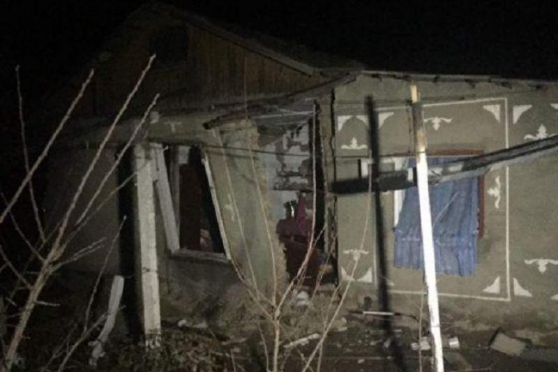 Власти Шымкента найдут спонсоров для восстановления жилья пострадавшим при взрыве