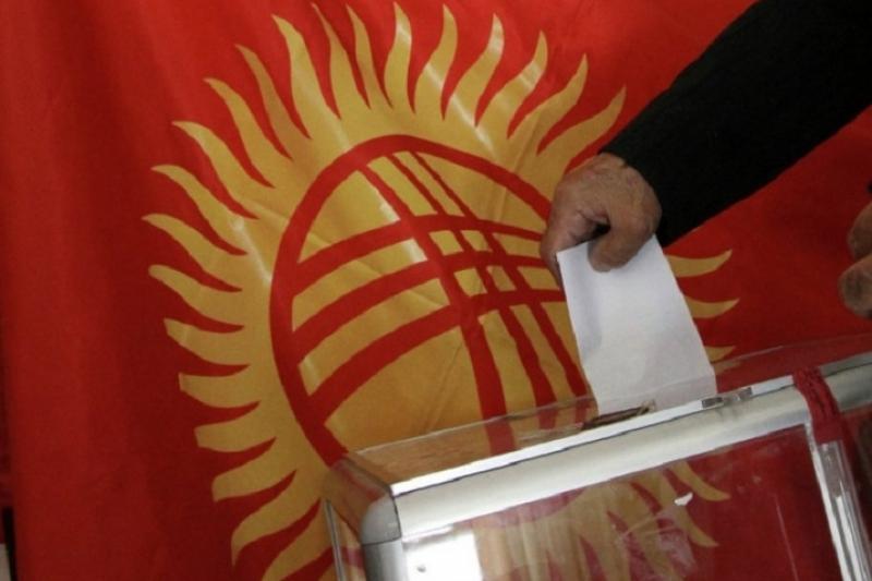 В Кыргызстане два кандидата заявили о своих президентских амбициях