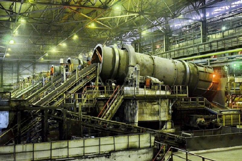 Завод по обогащению руды построит в Кентау инвестор