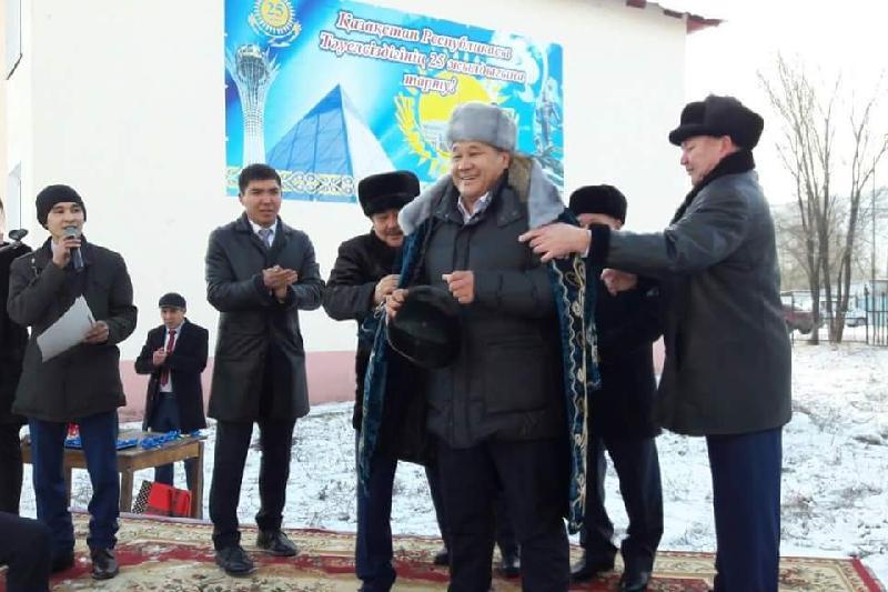 Алматы облысында бір күнде екі көп қабатты тұрғын үй пайдалануға берілді