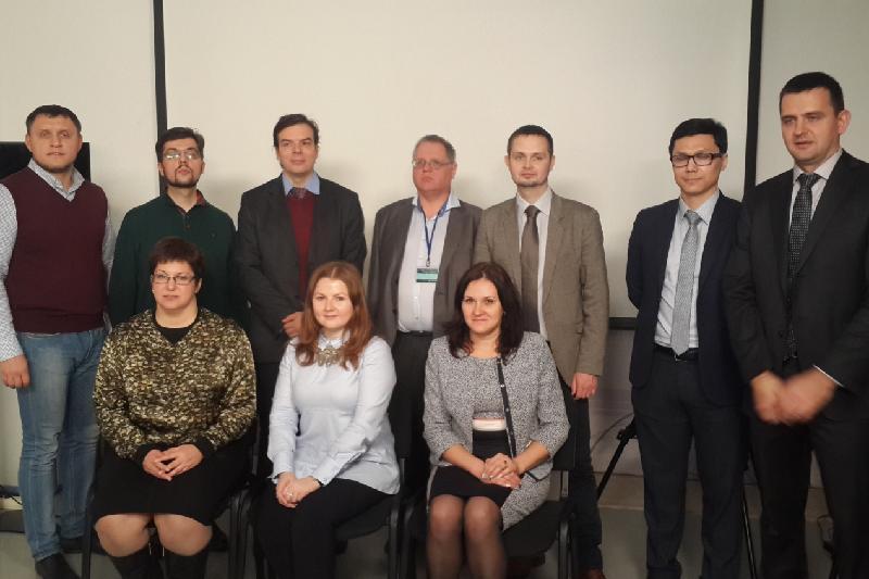 Казахстан построил современное эффективное государство с хорошим менеджментом -эксперт