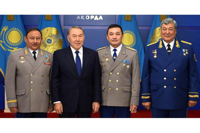 Назарбаев и космонавтика: дорогу осилит идущий