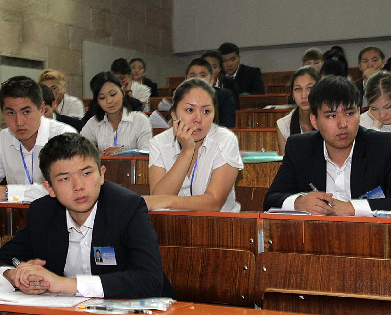 Қызылордалық жеткіншектерге «Өлкетану» курсы оқытылады