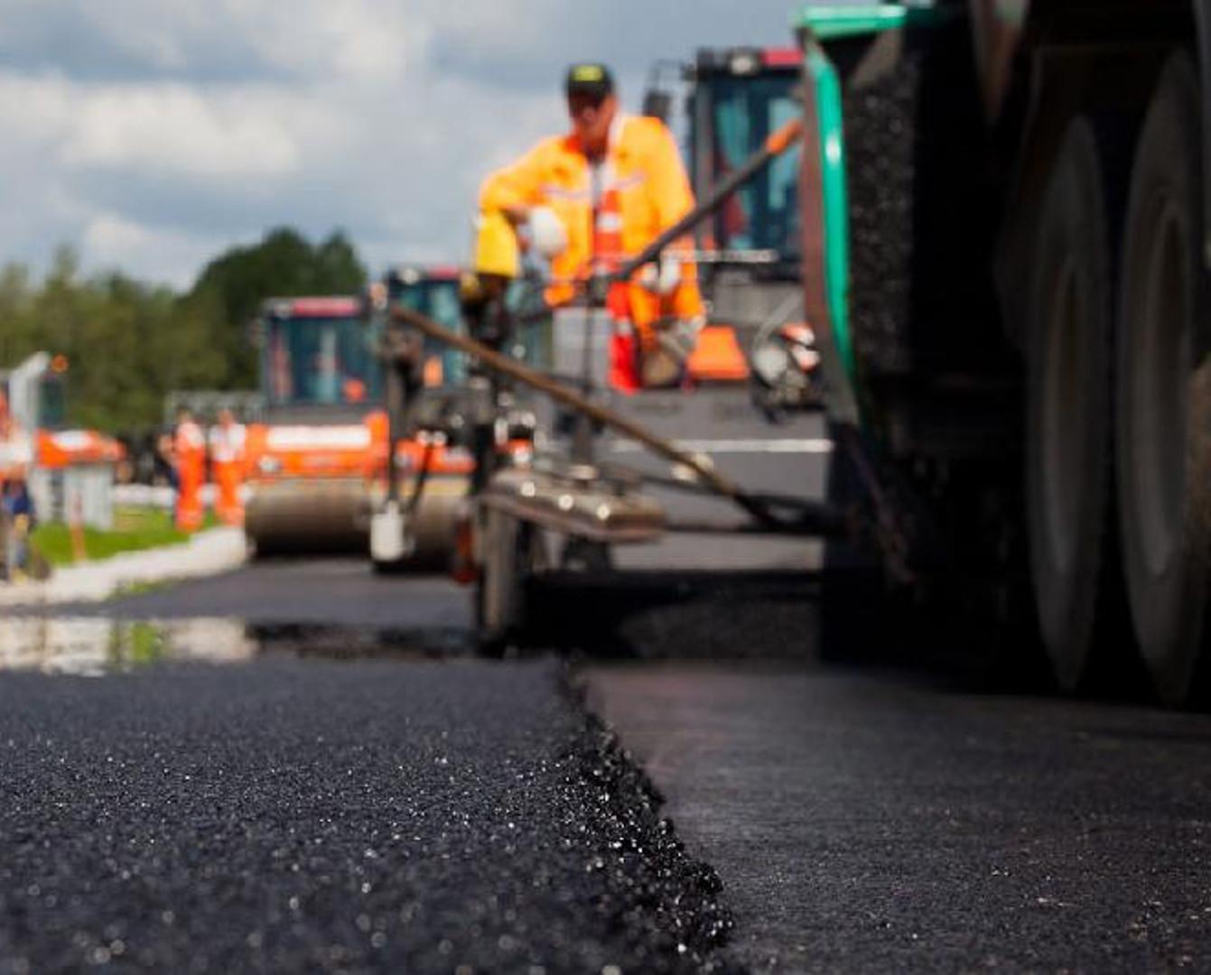 Строительство дороги Атырау-Астрахань начнется в 2017 году