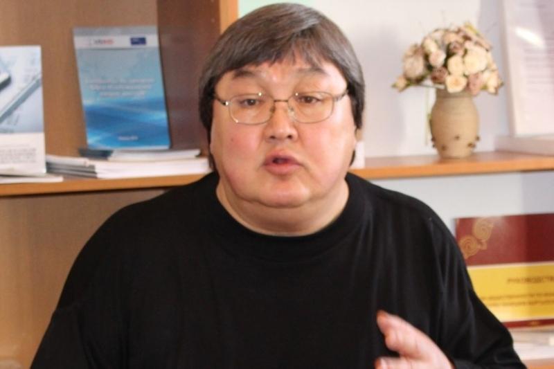 Кыргызский политик Курманов: Казахстан - экономический локомотив Центральной Азии