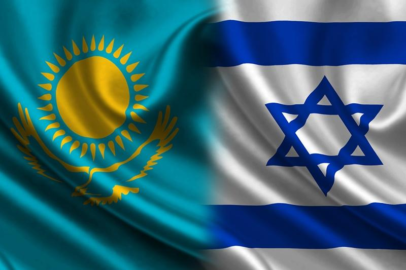 Through flights between Kazakhstan and Israel proposed by President