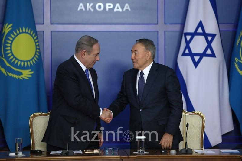 Kazakhstan, Israel to step up agricultural cooperation