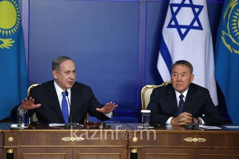 Kazakhstan to let Israel to run medical clinics