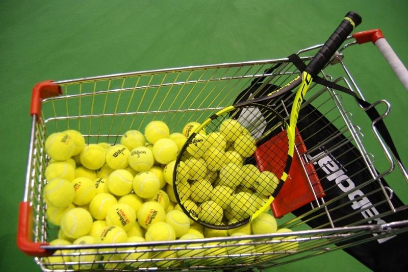Теннисный центр с покрытием для большого спорта открылся в Атырау