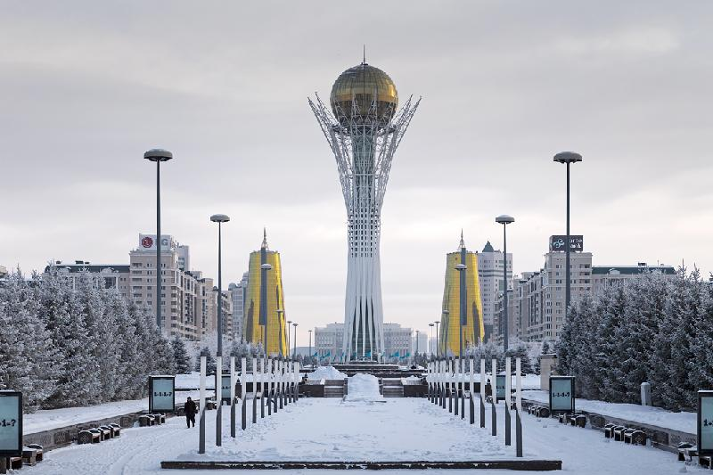 Астана Сирия мәселесі бойынша келіссөздер алаңына айналуы мүмкін