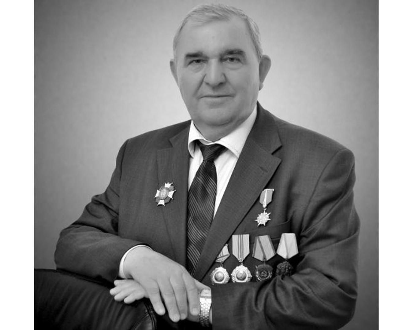 Скончался известный казахстанский аграрий Геннадий Зенченко