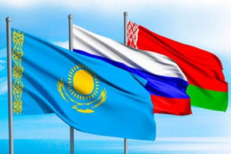 Казахстан и Беларусь признаны надежными партнерами России
