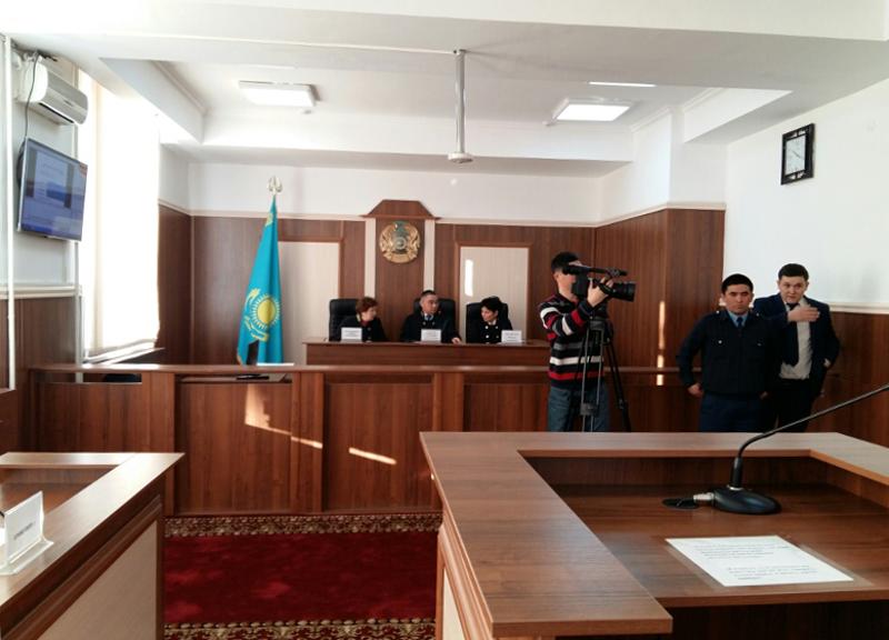 Суд не удовлетворил апелляционную жалобу по делу Бакытбека Есентаева