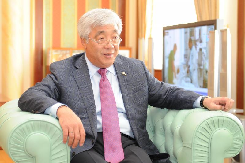 ҚР СІМ басшысы Өзбекстанға іс сапармен барады