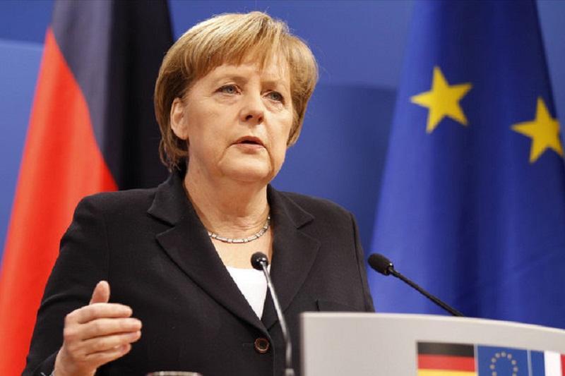 Ангела Меркель Берлиндегі оқиғаны теракт деп атады