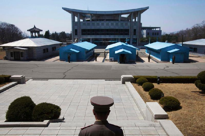 Интервью с беженцем из КНДР:  Лидер Ким Чен Ын и его жертвы