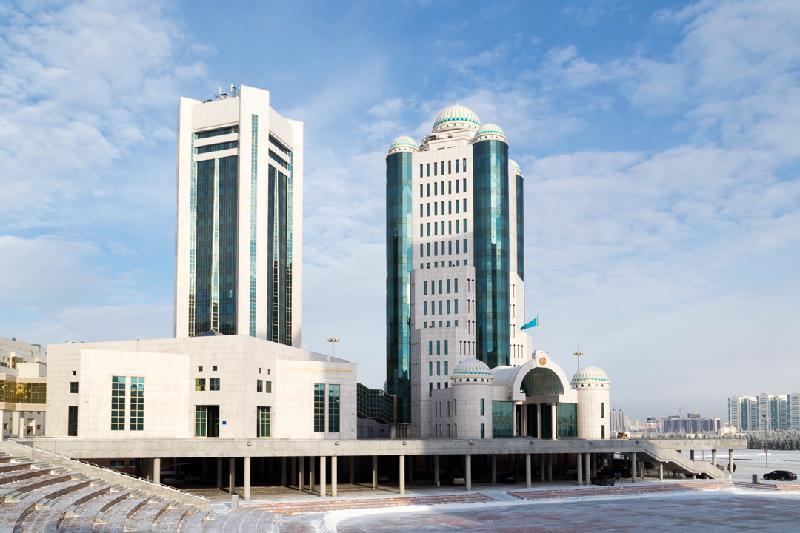 Законопроекты по конституционной реформе внесут в Парламент в марте
