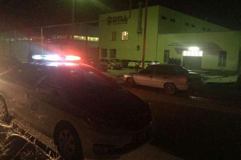 Озвучены предварительные причины взрыва на заводе в Шымкенте