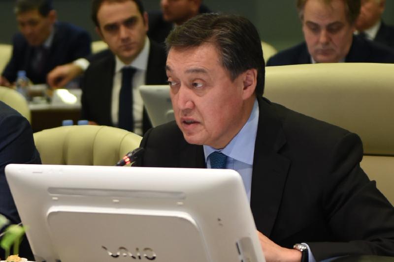 Совет ЕЭК рассмотрел повестку очередного заседания ВЕЭС