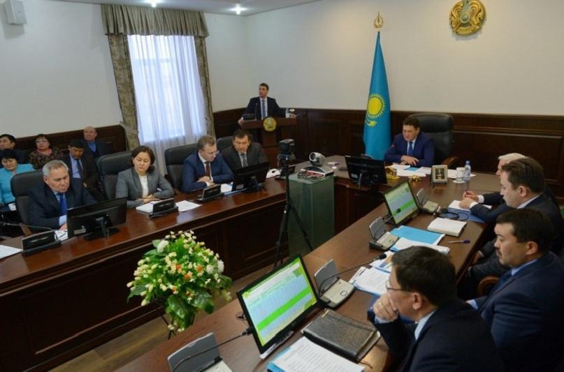 330 проектов завершили по «Дорожной карте занятости 2020» в Павлодарской области