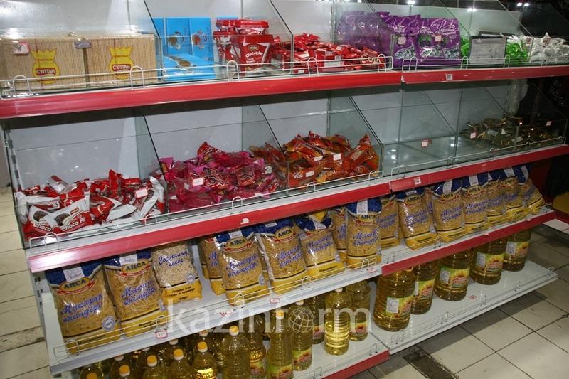 Павлодарцам вместо социальных магазинов нужен социальный рынок - Бакауов