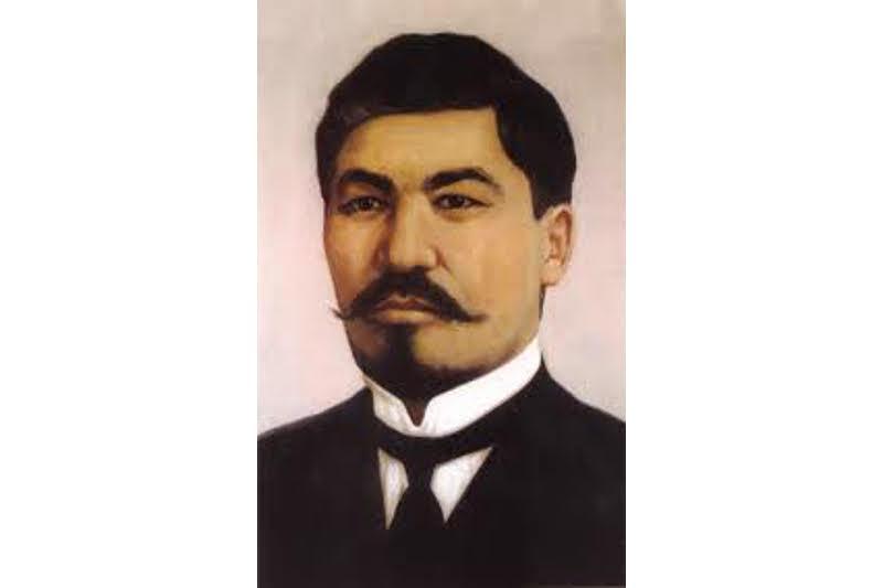 КазГео подведет итоги празднования 150-летия Алихана Букейхана