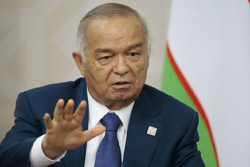 Объявлен международный конкурс на создание памятника Исламу Каримову