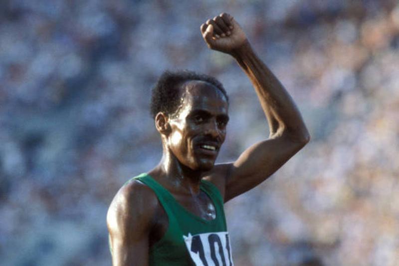 Танымал эфиопиялық марафоншы Мирус Ифтер өмірден озды