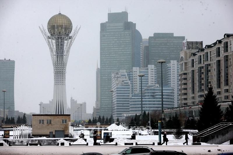Астана неслучайно выбрана площадкой для переговоров по Сирии - эксперт