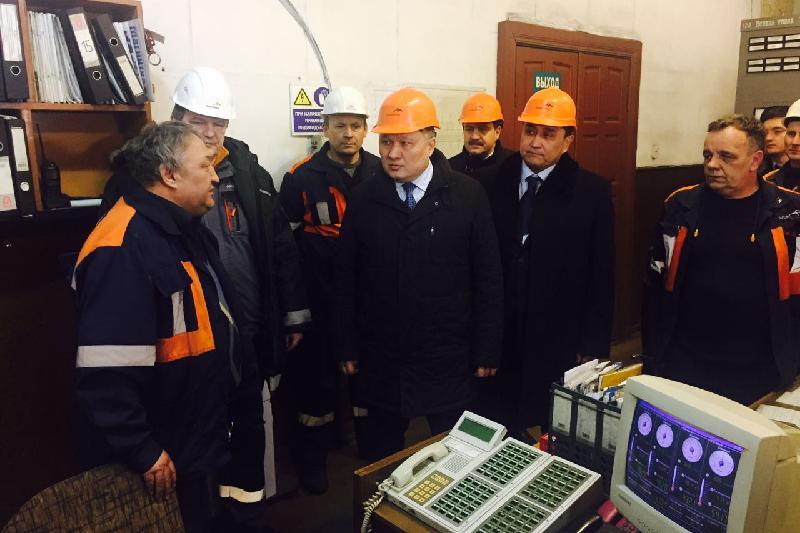 Сағынтаевтың сынынан кейін Теміртауда компанияның бас энергетигі жұмыстан кетті