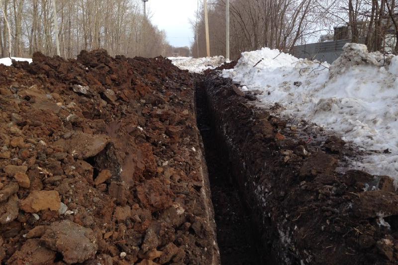 Строительство водопровода в Павлодарской области не решило проблему сельчан