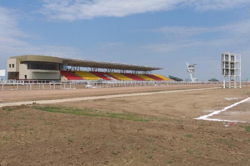 Этноаул откроется на территории ипподрома в Астане