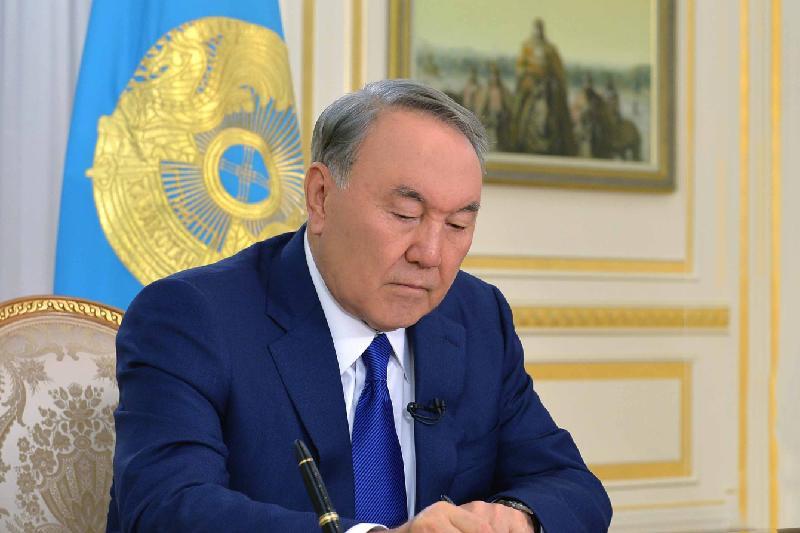 Президент подписал закон о контрразведке
