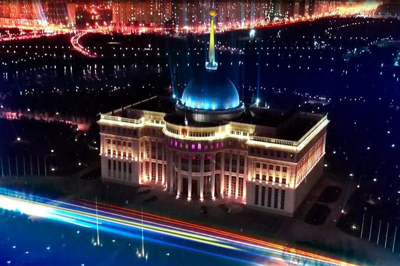 2017 год будет особенным для каждого казахстанца - Президент