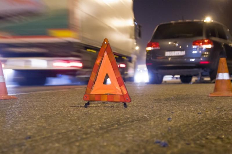 Астанада мереке күндері 40-қа жуық жол-көлік оқиғасы тіркелді