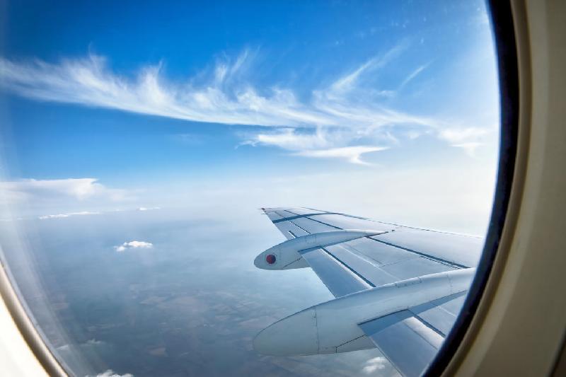 Шарджадан аттанған рейс қазақстандықтарды алып Алматыға ұшты