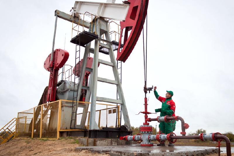 По системе КТК в 2018 году Казахстан отправит 58,7 млн  тонн нефти