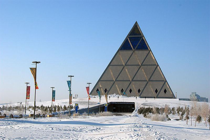 Астанада жаңа музей ашылады