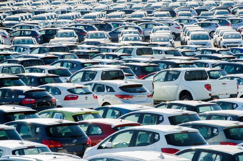 Цены на авто в Казахстане в 2017 году сохранятся на уровне прошлого года
