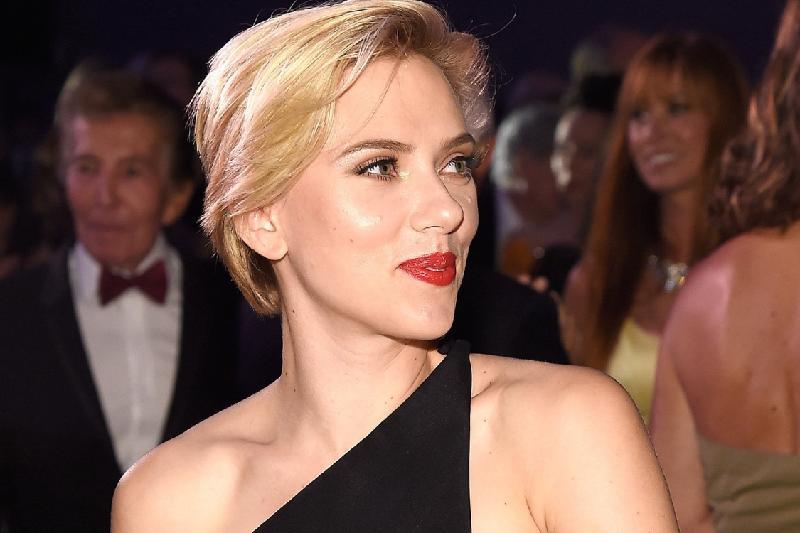 Скарлетт Йоханссон - 2016 жылдың ең «табысты» актрисасы