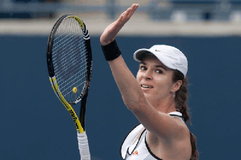 Галина Воскобоева «Shenzhen Open» турнирінің жұптық бәсекесінде ширек финалға өтті