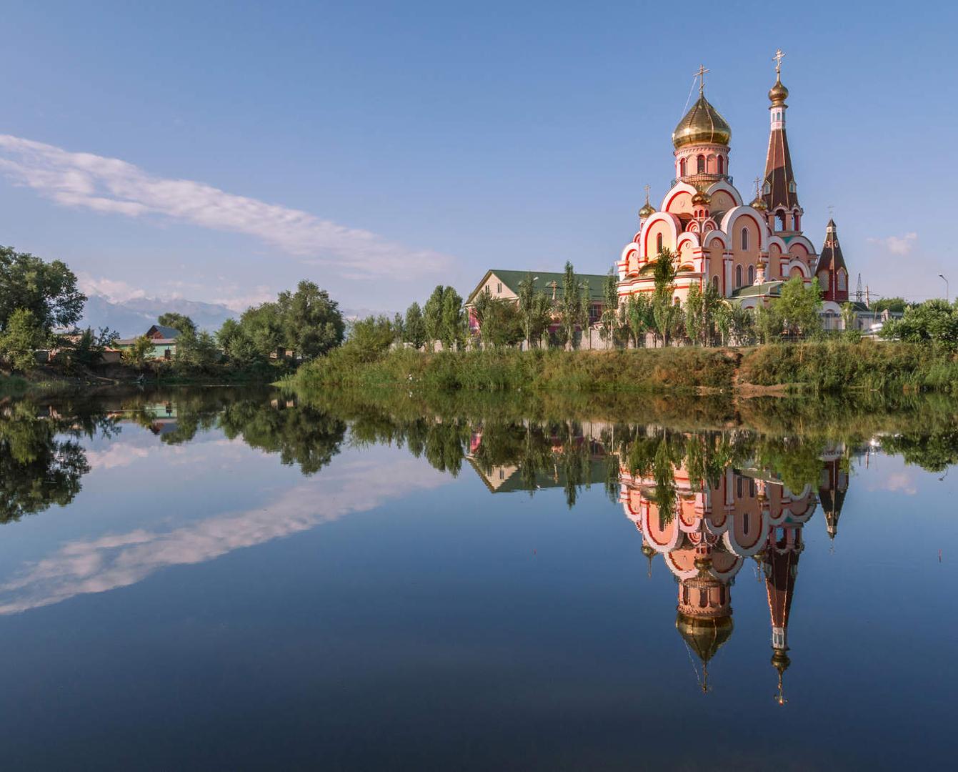 Казахстан на 26 месте в списке лучших мест для путешествий - The New York Times