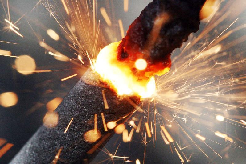 Более 2 тысяч единиц пиротехники изъяли за три дня в Павлодарской области