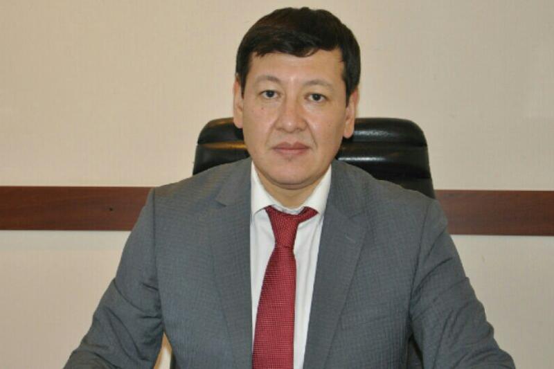 Назначен новый заместитель акима Уральска