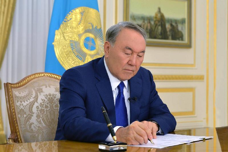 Head of State signs a law on simplification of criminal procedure