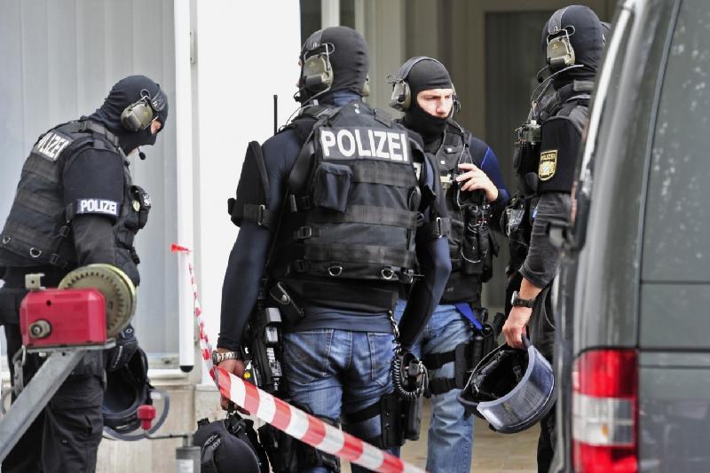 Девять из 10 немцев довольны работой полиции ФРГ