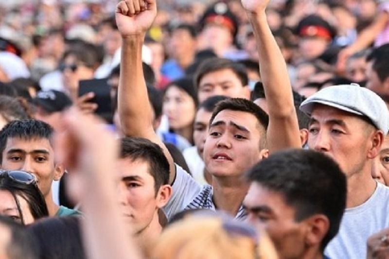 Central Asia's population to exceed 70 million in 2017 - Karin
