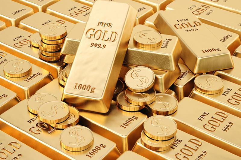 截至11月初乌兹别克斯坦黄金外汇储备约为260亿美元