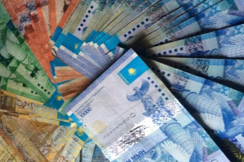 60 млн тенге налогов планируют собрать от легализованного имущества в Карагандинской области