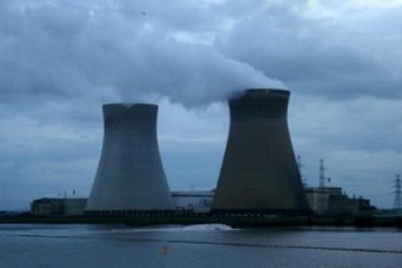 На АЭС в Бельгии остановлен реактор